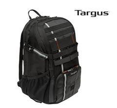 Bild zu Targus Work & Play Cycling Rucksack mit 15,6-Zoll-Laptopfach und Regenschutz für 39,90€ (Vergleich: 52,22€)