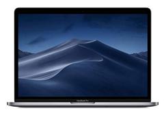 Bild zu Apple MacBook Pro 13″ (2019) (Intel Core i5, 8 GB RAM, 256 GB SSD, space grau) für 1.399,90€ (Vergleich: 1.539€)