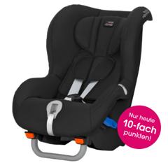 Bild zu Britax Römer Kindersitz Max-Way (9 bis 25 kg) für je 209,99€ + 20,99€ in Babypoints (Vergleich: 310,59€)