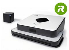 Bild zu Wischroboter iRobot Braava 390T für 195,90€ (Vergleich: 225,29€)