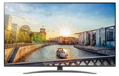 Bild zu LG 55SM82007LA (55 Zoll) Fernseher (NanoCell, Triple Tuner, 4K, Smart TV, EK: A) für 529,90€ (Vergleich: 799€)