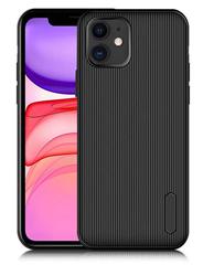 Bild zu A-VIDET Hülle für iPhone 11 (Ultradünnes Silikon) für 4,33€