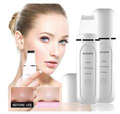 Bild zu Elechok Skin Scrubber Ultraschallpeelinggerät für 19,44€