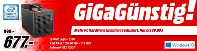"""Bild zu MediaMarkt """"GiGaGünstig"""" mit reduzierter PC-Hardware, z.B BENQ ZOWIE RL2455TS Gaming Monitor + PS4 FIFA 20 für 169€"""