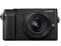 Bild zu Panasonic LUMIX G DMC-GX80KEGK Systemkamera (16 Megapixel, Dual I.S. Bildstabilisator,Touchscreen, Sucher, 4K Foto und Video) für 323,92€ (Vergleich: 428€)
