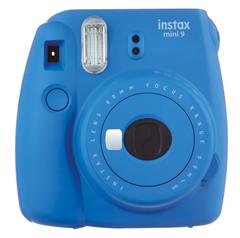 Bild zu [ausverkauft] Fujifilm Instax Mini 9 Sofortbildkamera für je 39,50€ (Vergleich: 49€)
