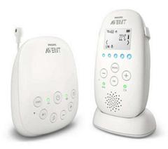 Bild zu Philips Avent Babyphone SCD723/26 (DECT-Technologie, Eco-Mode, 18 Std. Laufzeit, Gegensprechfunktion) für 59,99€ (Vergleich: 104,99€)