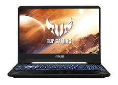 """Bild zu ASUS TUF (FX505DT-BQ051) Gaming Notebook (15.6"""", Ryzen 5 Prozessor, 8 GB RAM, 512 GB SSD, GeForce GTX 1650, Stealth Black) für 689€ (Vergleich: 799€)"""