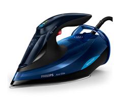 Bild zu Philips GC5036/20 Azur Elite Dampfbügeleisen für 82,49€ (Vergleich: 113,99€)
