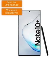 Bild zu Telekom Magenta Mobil M (12GB LTE Datenflat, SMS und Sprachflat) mit Samsung Galaxy Note10+ (einmalig 49€) für 39,95€/Monat