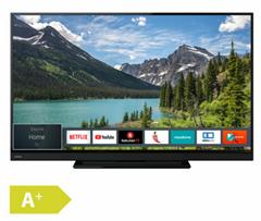 Bild zu [Preis geenkt] Toshiba 55T6863DA (55 Zoll) 4K Ultra HD LED Fernseher für 359,90€ (Vergleich: 483,90€)