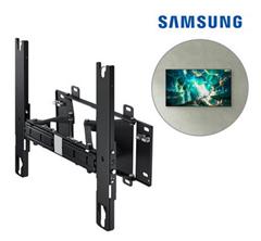 """Bild zu Samsung Wandhalterung WMN4277SR (60""""-75"""") für 77,95€ (Vergleich: 123,97€)"""