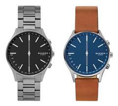 Bild zu Skagen Smartwatch Holst für je 58,65€ (Vergleich: ab 119€)