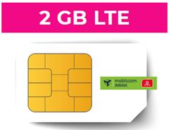 Bild zu Vodafone Smart Surf mit einer 2GB LTE Datenflat + 50 Freiminuten + 50 SMS für 4,99€/Monat
