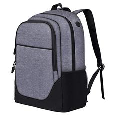 """Bild zu PUREBOX Notebook Rucksack (bis zu 17"""", wasserdicht) für 14,94€"""