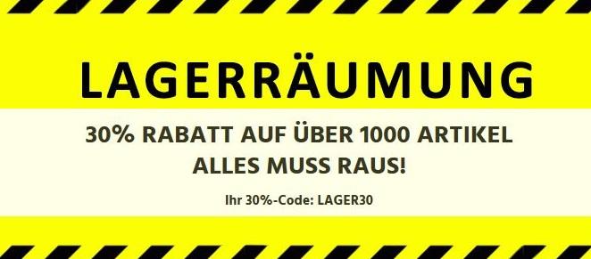 Bild zu Jeans Direct: Bis zu 80% Rabatt im Sale + 30% Extra-Rabatt (ab 40€ MBW)