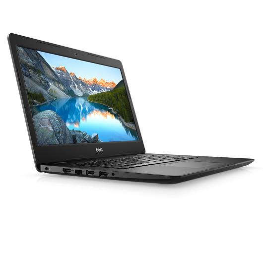 Bild zu 14 Zoll Notebook Dell Inspiron 3481 für 309,60€ (Vergleich: 369€)