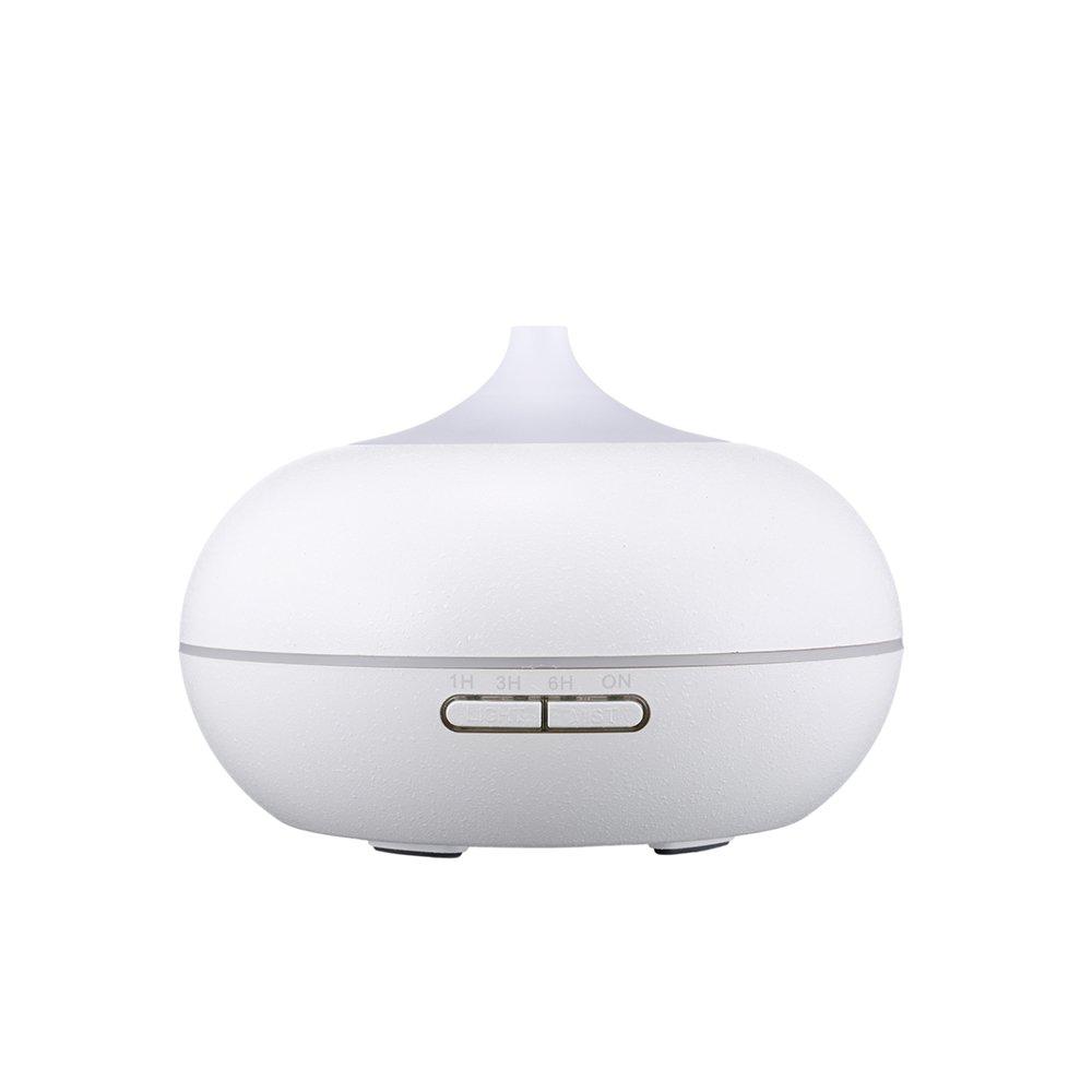 Bild zu gx. Aroma-Diffuser mit LED-Beleuchtung für 20,19€