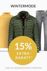 Bild zu Engelhorn: 15% Extra-Rabatt auf ausgewählte Wintermode