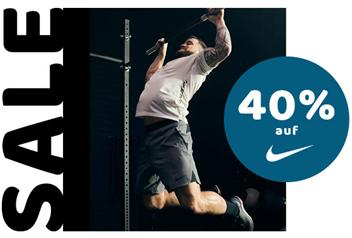 Bild zu Mysportswear: 40% Rabatt auf Nike