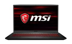 Bild zu MSI GF75 8RD-008 Thin Notebook (i7-8750H, GTX1050Ti, 8GB RAM, 256GB SSD) für 849,90€ (Vergleich: 1.064,37€)