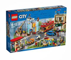 Bild zu LEGO City Hauptstadt 60200 für 104,94€ (Vergleich: 119,99€)