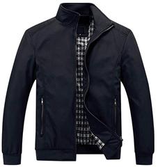Bild zu YOUTHUP Herren Langarm Jacke in verschiedenen Farben für je 23,09€