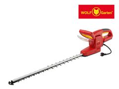 Bild zu Wolf-Garten HSE 55 V elektrische Heckenschere für 85,90€ (Vergleich: 100€)