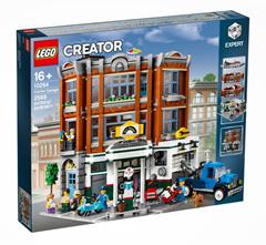 Bild zu LEGO Creator Expert 10264 Eckgarage für 143,95€ (Vergleich: 164€)