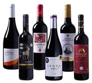 Bild zu Weinvorteil: 10% Extra Rabatt auf bereits reduzierte Weine (ab 30€ MBW)