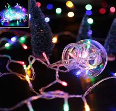 Bild zu 30% Rabatt auf VINGO LED Lichterketten