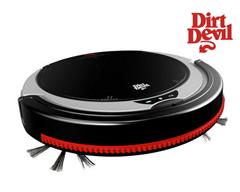 Bild zu Dirt Devil SRobot M 613 Saugroboter für 75,90€ (Vergleich: 101,26€)