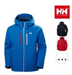Bild zu Helly Hansen Juniper 3.0 Jacket Herren Skijacke für je 205,90€ (Vergleich: 272,59€)