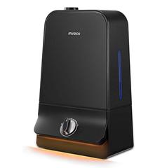 Bild zu Miroco Ultraschall Luftbefeuchter (6L, 26 dB, automatische Abschaltung, Nachtlicht) für 33,99€