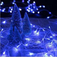 Bild zu HG LED Lichterketten in versch. Farben und Größen (100-600 LEDs) ab 9,79€