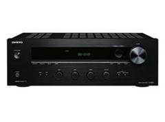Bild zu Onkyo TX-8020 Stereo-Receiver (90 Watt, Direktmodus, 3-Digital/5-Analogeingänge, Phono, RDS UKW/MW-Tuner) für 133€ (Vergleich: 148,04€)