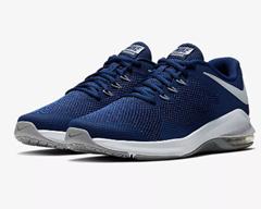 Bild zu Nike Air Max Alpha Trainer Herren Sneaker blau für 49,78€ (Vergleich: 75,91€)