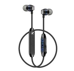 Bild zu Sennheiser CX 6.00 Bluetooth-Kopfhörer (Mikrofon, Fernbedienung) für 44€ (Vergleich: 63,69€)