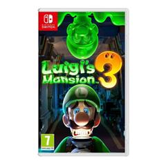 Bild zu Luigis Mansion 3 (Nintendo Switch) für 37,90€ – nur mit Mastercard (Vergleich: 49,99€)