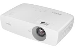 Bild zu BenQ TH683 Beamer – Full HD, 3.200 ANSI Lumen, 10.000:1 Kontrast, 1.3x Zoom, DLP, 3D, 2x HDMI für 442,20€