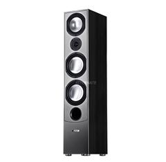 Bild zu Canton GLE 490.2 Lautsprecher schwarz für 209€ (Vergleich: 244€)