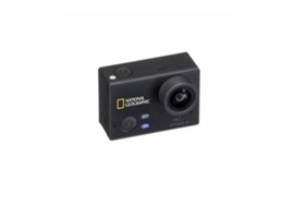 Bild zu National Geographic 4K Ultra-HD 30fps WLAN Action Camera Explorer 4S für 89,99€