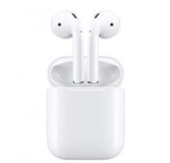 Bild zu Apple Airpods 2 In-Ear Kopfhörer für 4,99€ (VG: 145,94€) mit o2 Free (10GB LTE, SMS und Sprachflat) für 14,99€/Monat