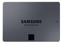 Bild zu SAMSUNG 860 QVO 2 TB SSD 2.5 Zoll (interne Festplatte) für 179€ (Vergleich: 214,99€)