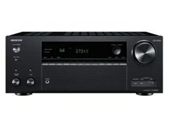 Bild zu Onkyo TX-NR686E 7.2-Kanal AV-Netzwerk-Receiver (LAN, WLAN, Bluetooth) für 329€ (Vergleich: 396,65€)