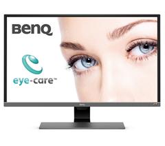 Bild zu BenQ EL2870U (28 Zoll) LED Monitor (4K-UHD-Auflösung, AMD FreeSync, 1ms) für 202,99€ (Vergleich: 248,64€)