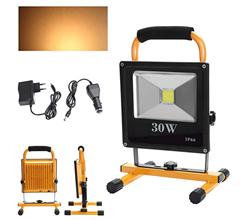 Bild zu VINGO LED Akku-Strahler in versch. Ausführungen mit 30% Rabatt bei Amazon
