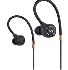 Bild zu AUKEY Bluetooth Kopfhörer (In Ear Kopfhörer mit Hybrid Treibern, aptX Low Latency, IPX6 Wasserdicht, 8 Stunden Spielzeit, Mikrofon) für 47,99€