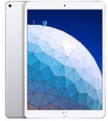Bild zu Apple iPad Air (2019) 64GB WiFi + 4G silber für 545,08€ (VG: 619€)