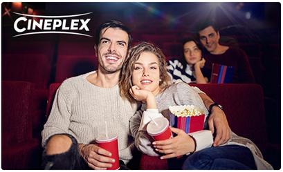 Bild zu Cineplex: 5 Kinotickets für alle 2D-Filme inkl. Filmzuschlag und Loge für 29,90€ oder 10 Tickets für 59,80€